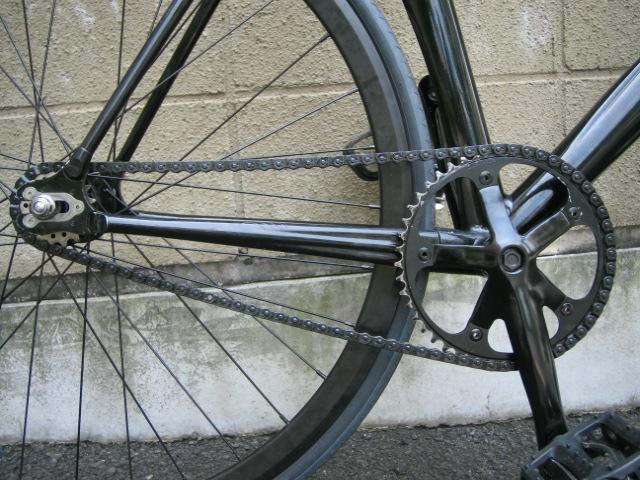 Bike check one two sun sea『ケンちゃん改造編』_f0170995_23143463.jpg