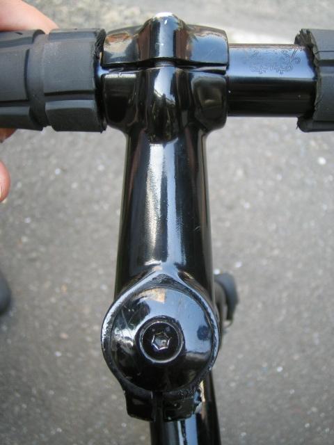 Bike check one two sun sea『ケンちゃん改造編』_f0170995_23213864.jpg