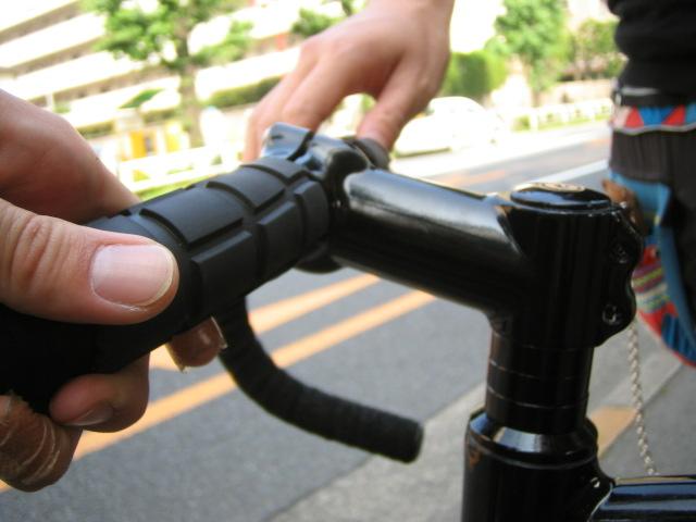Bike check one two sun sea『ケンちゃん改造編』_f0170995_23231232.jpg