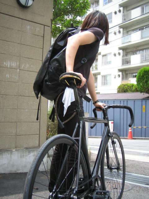Bike check one two sun sea『ケンちゃん改造編』_f0170995_23265877.jpg