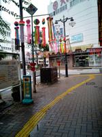 7月です!・・・七夕_f0129627_13191358.jpg