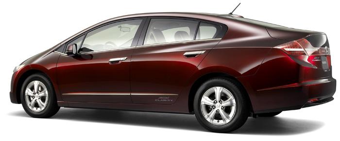 新型燃料電池車 FCXクラリティ_f0011179_1264513.jpg