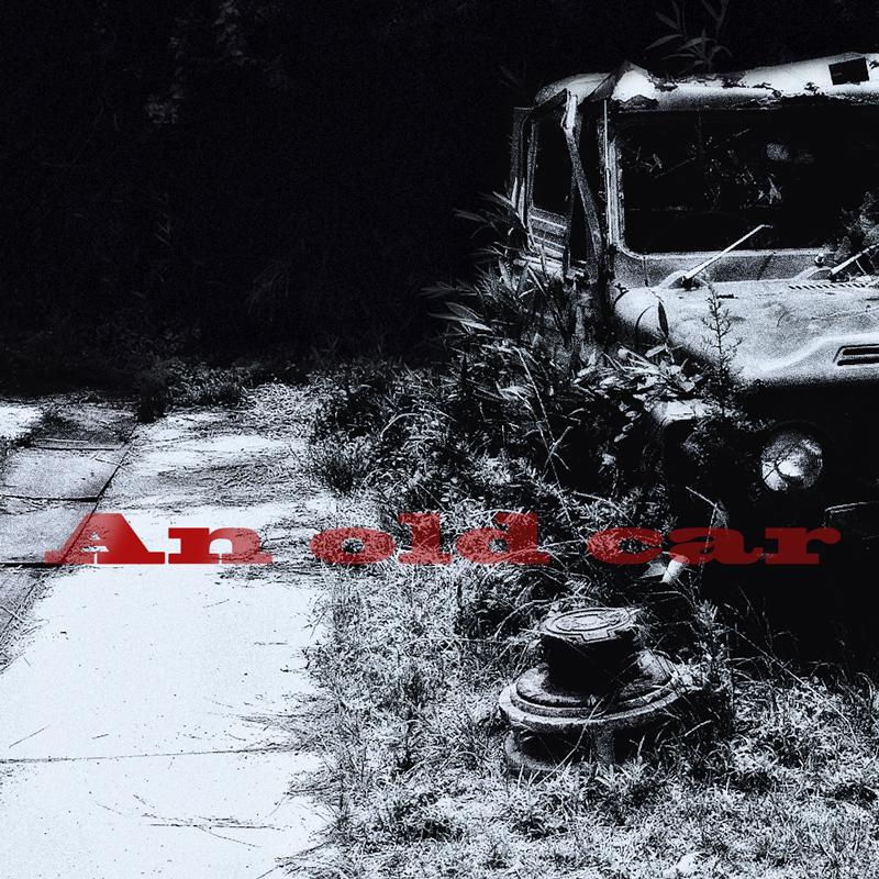 An old car_f0021869_2130365.jpg