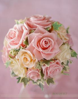 WEDDING BOUQUET☆_b0111306_2050335.jpg