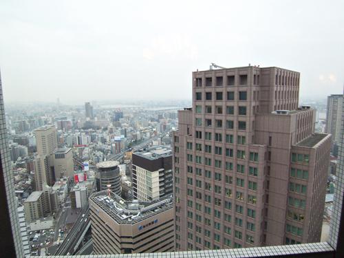 ザ・リッツ・カールトン大阪_d0150915_23364481.jpg