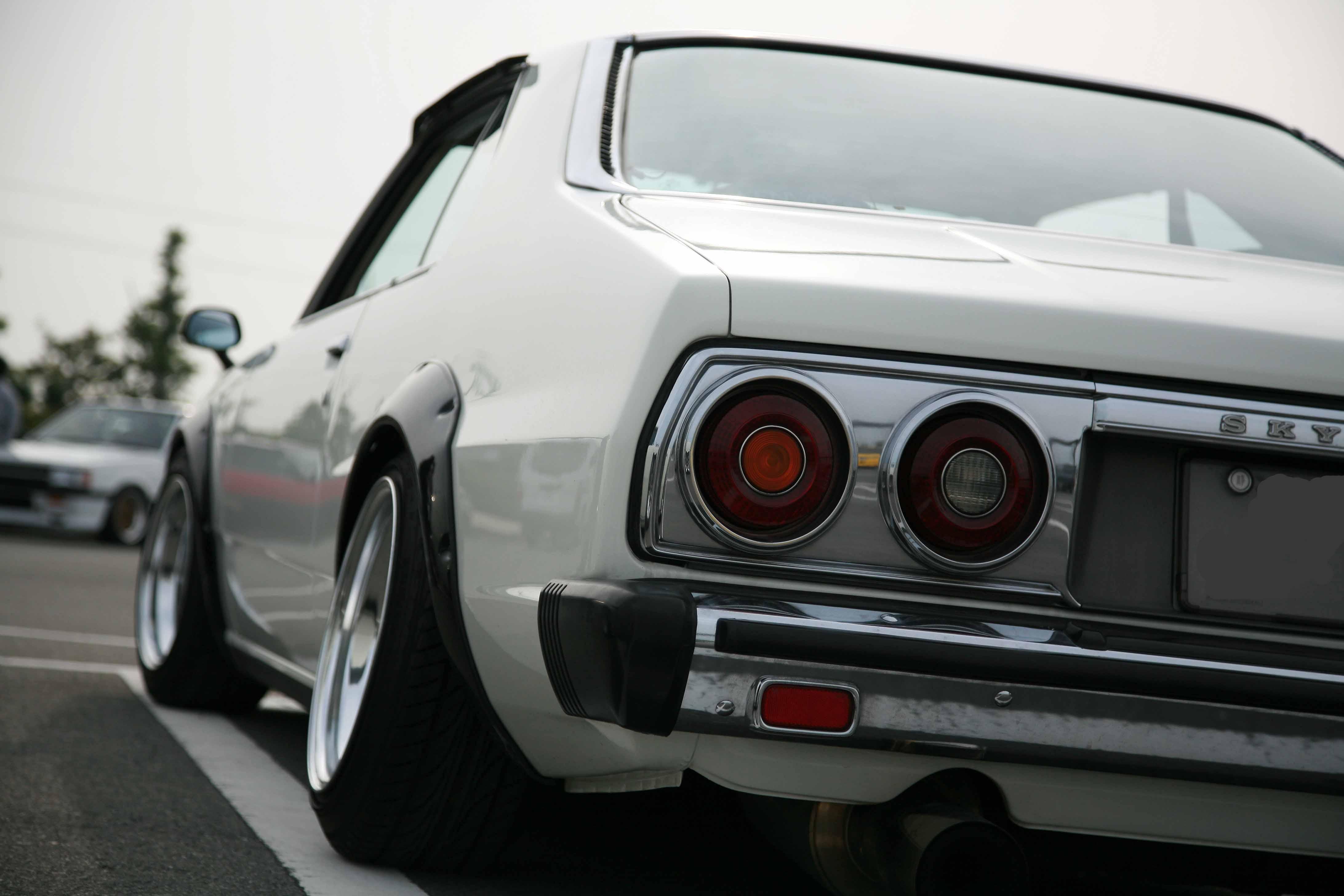 旧車 Antique Car Japaneseclass Jp