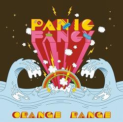 ORANGE RANGE「コードギアス反逆のルルーシュR2」テーマ曲を収録したアルバム、本日発売!_e0025035_7264739.jpg