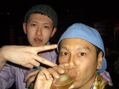東京 MIDNIGHT_b0133839_13124057.jpg