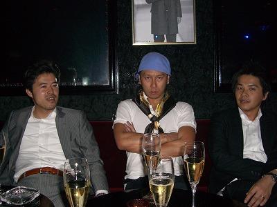 東京 MIDNIGHT_b0133839_13214355.jpg