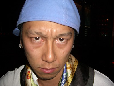 東京 MIDNIGHT_b0133839_13231542.jpg