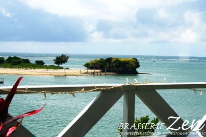 BRASSERIE Zen <ブラッスリー・ゼン> *沖縄*_c0131054_16224589.jpg