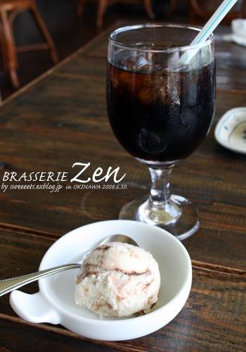 BRASSERIE Zen <ブラッスリー・ゼン> *沖縄*_c0131054_16283024.jpg