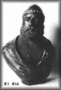 中世紀西班牙投機軍事領袖-席德(El Cid)_e0040579_9323328.jpg