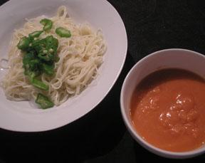 お素麺に・・・_e0055098_1521096.jpg