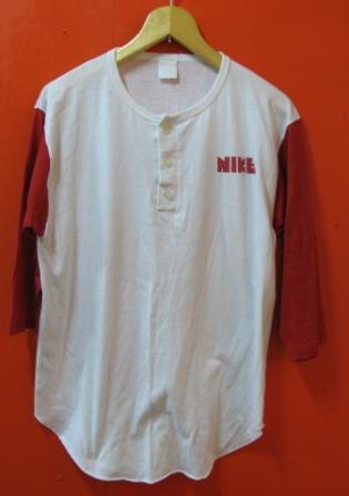 7月6日(日)入荷!70年代ビンテージ 4連 NIKE  Tシャツ_c0144020_19142634.jpg