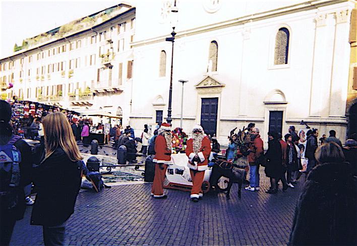 昔撮った写真 イタリア no3 ローマ_f0165030_13271585.jpg