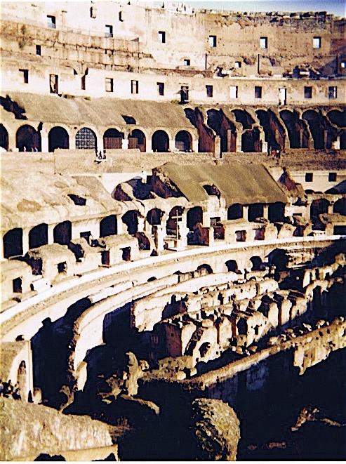 昔撮った写真 イタリア no3 ローマ_f0165030_132737.jpg