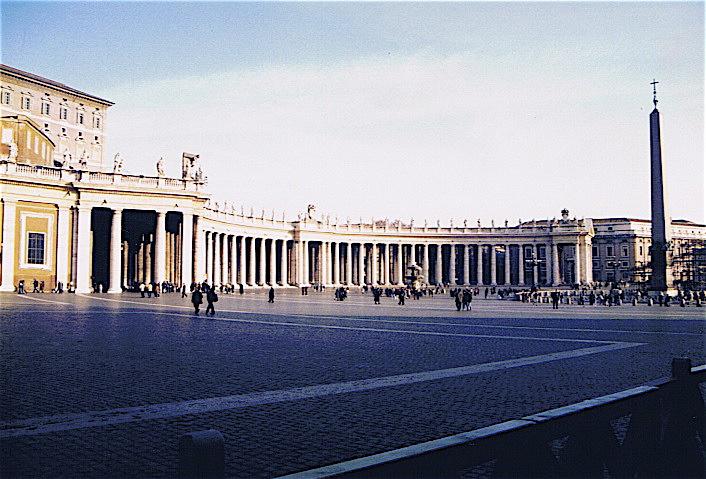 昔撮った写真 イタリア no3 ローマ_f0165030_13281280.jpg