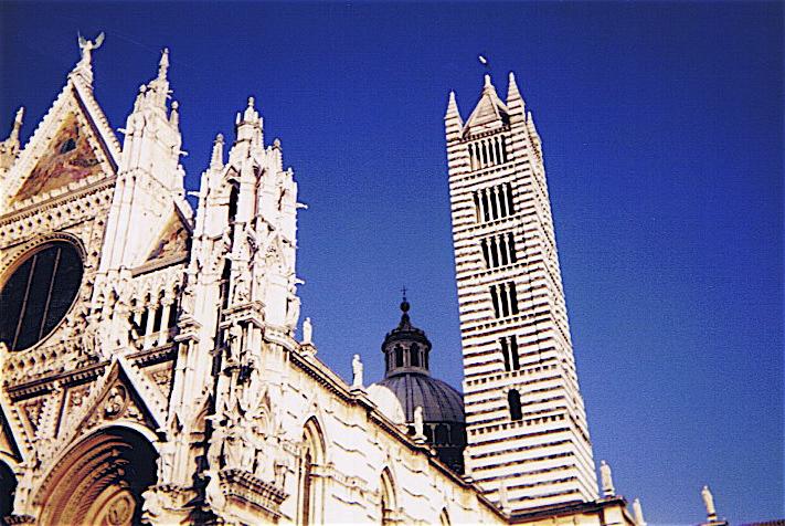 昔撮った写真 イタリア no2 フィレンツェ-ピサ-サンジミアーノ_f0165030_8544373.jpg
