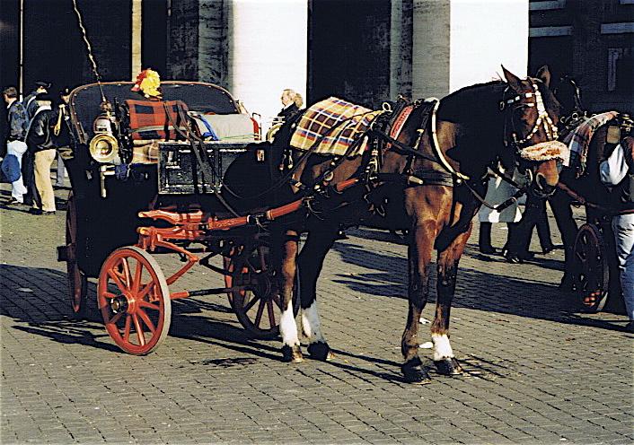 昔撮った写真 イタリア no2 フィレンツェ-ピサ-サンジミアーノ_f0165030_8545999.jpg