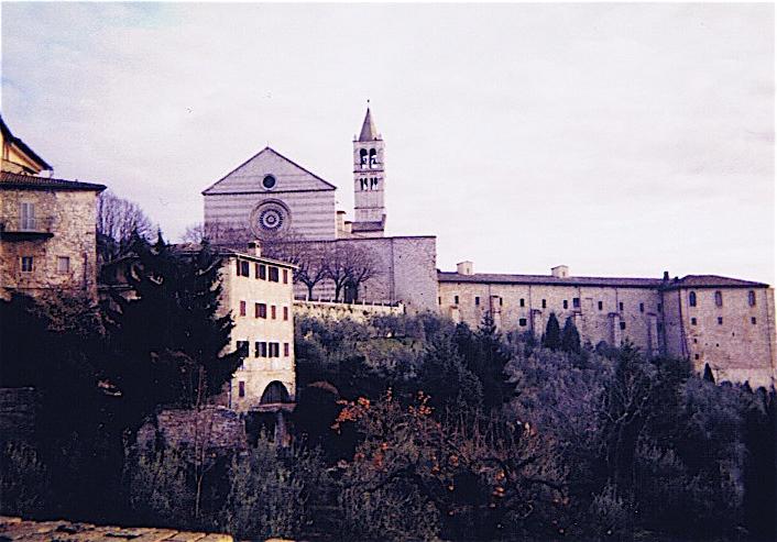 昔撮った写真 イタリア no2 フィレンツェ-ピサ-サンジミアーノ_f0165030_9101484.jpg