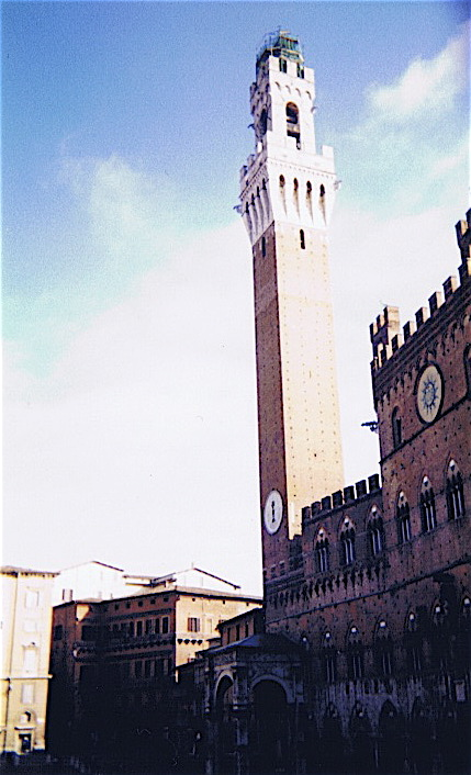 昔撮った写真 イタリア no2 フィレンツェ-ピサ-サンジミアーノ_f0165030_953588.jpg