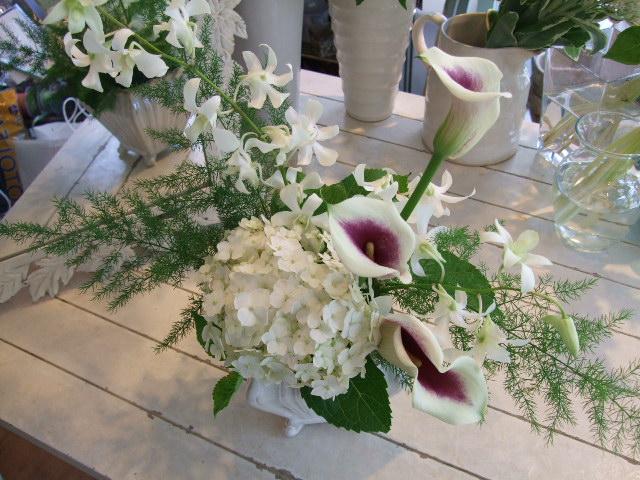 オークリーフ花の教室(中山さんの作品)_f0049672_1553204.jpg
