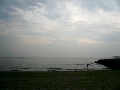 バーベキュー no praia._b0019903_20364388.jpg