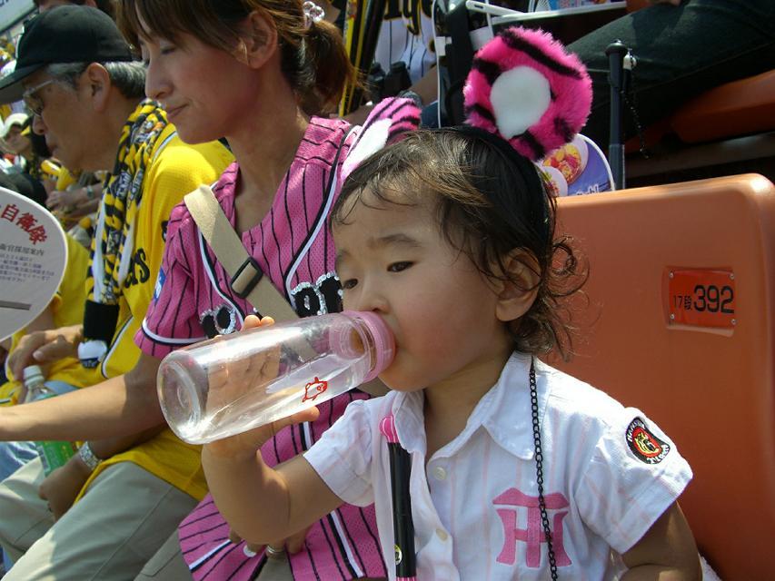 日虎会(関東支部)観戦2008対横浜ベイスターズ戦...05Jul2008 _d0040414_19252013.jpg