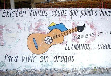 Cancun2008 #6 Isla Mujeresの風景と最後の晩御飯_f0169341_16163676.jpg
