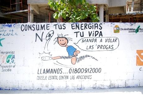 Cancun2008 #6 Isla Mujeresの風景と最後の晩御飯_f0169341_16164991.jpg