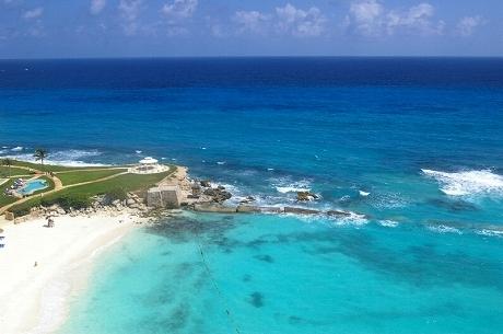 Cancun2008 #6 Isla Mujeresの風景と最後の晩御飯_f0169341_16242569.jpg