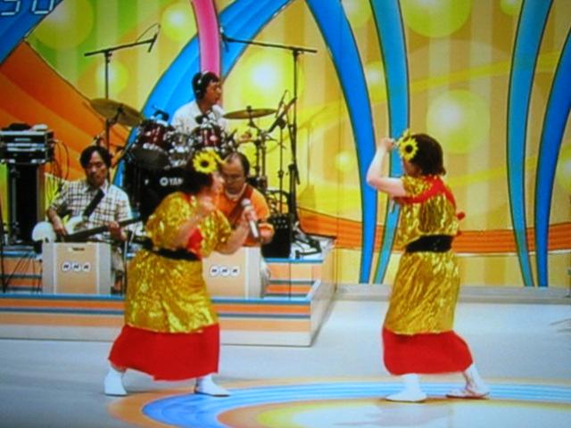 NHKのど自慢_f0170995_20275826.jpg