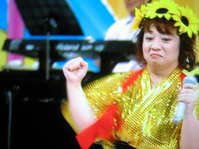 NHKのど自慢_f0170995_2030450.jpg
