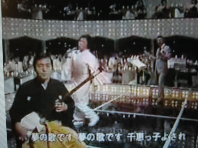 NHKのど自慢_f0170995_20325842.jpg