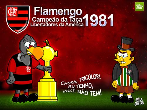 南米王者決定戦:Copa LIBERTADORES 2008に見たCariocaの姿。やっぱりFLAが嫌い。_b0032617_173198.jpg