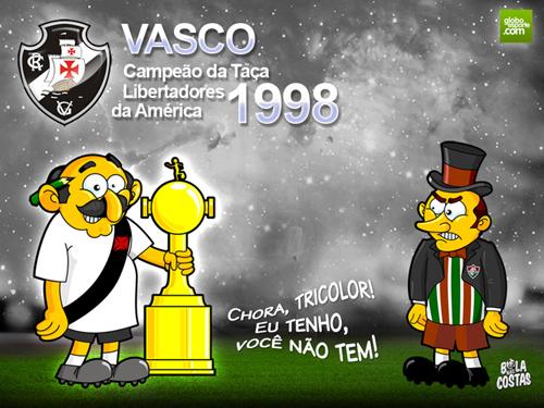 南米王者決定戦:Copa LIBERTADORES 2008に見たCariocaの姿。やっぱりFLAが嫌い。_b0032617_1734740.jpg