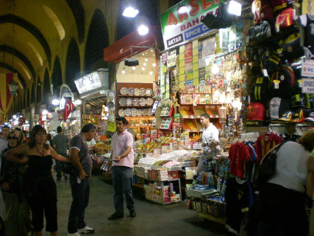 7月7日(月)トルコ旅行⑧イスタンブール1日目_f0060461_20354316.jpg