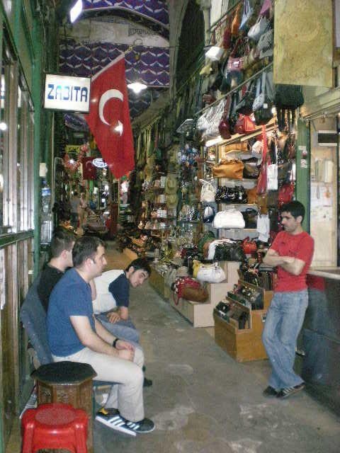 7月7日(月)トルコ旅行⑧イスタンブール1日目_f0060461_20405538.jpg