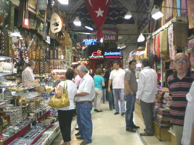 7月7日(月)トルコ旅行⑧イスタンブール1日目_f0060461_2043412.jpg