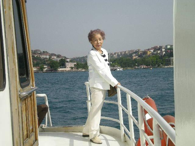 7月7日(月)トルコ旅行⑧イスタンブール1日目_f0060461_2116662.jpg