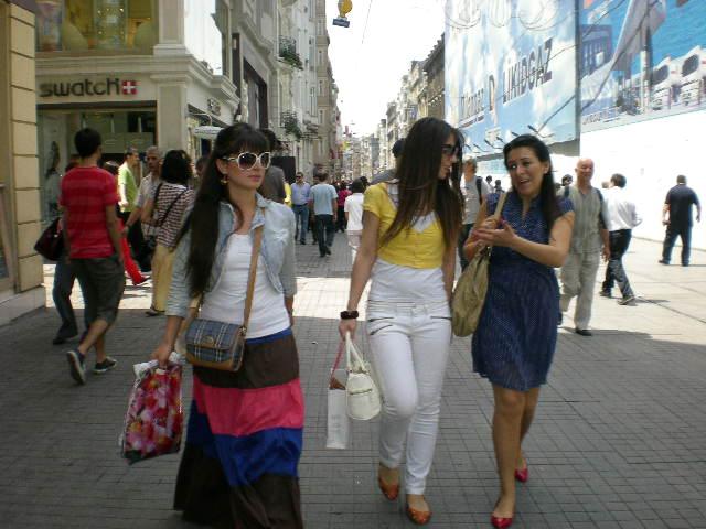 7月7日(月)トルコ旅行⑧イスタンブール1日目_f0060461_2125790.jpg