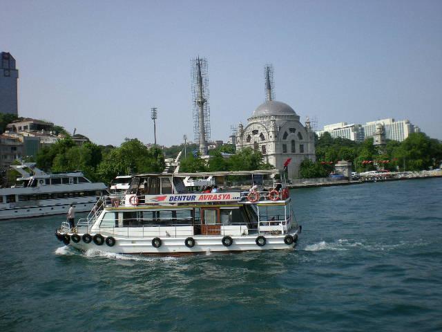 7月7日(月)トルコ旅行⑧イスタンブール1日目_f0060461_21555470.jpg