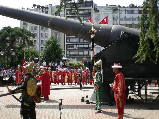 7月7日(月)トルコ旅行⑧イスタンブール1日目_f0060461_2191263.jpg