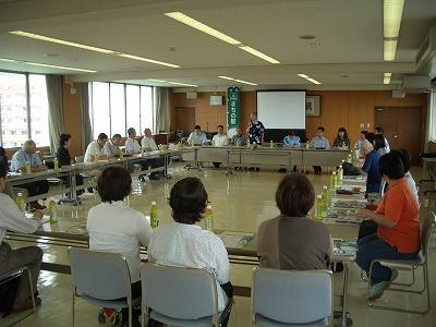 まちの駅の視察で焼津市・岡部町へ_f0141310_23355710.jpg