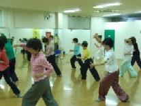 健身気功研修会・五禽戯_b0134026_1118254.jpg