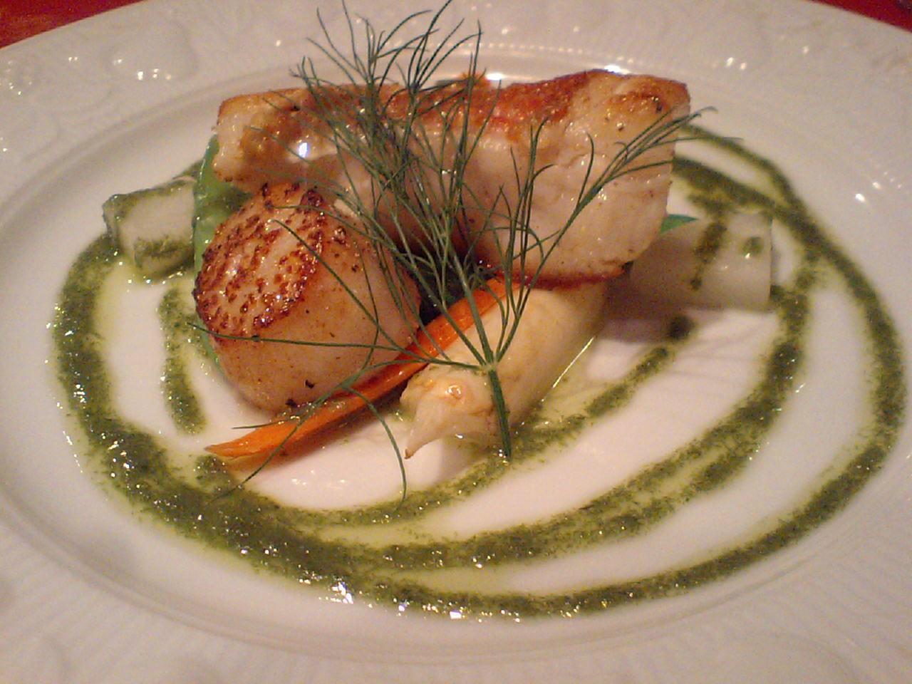 んまいもんシリーズ フランス料理編_f0128542_152048.jpg