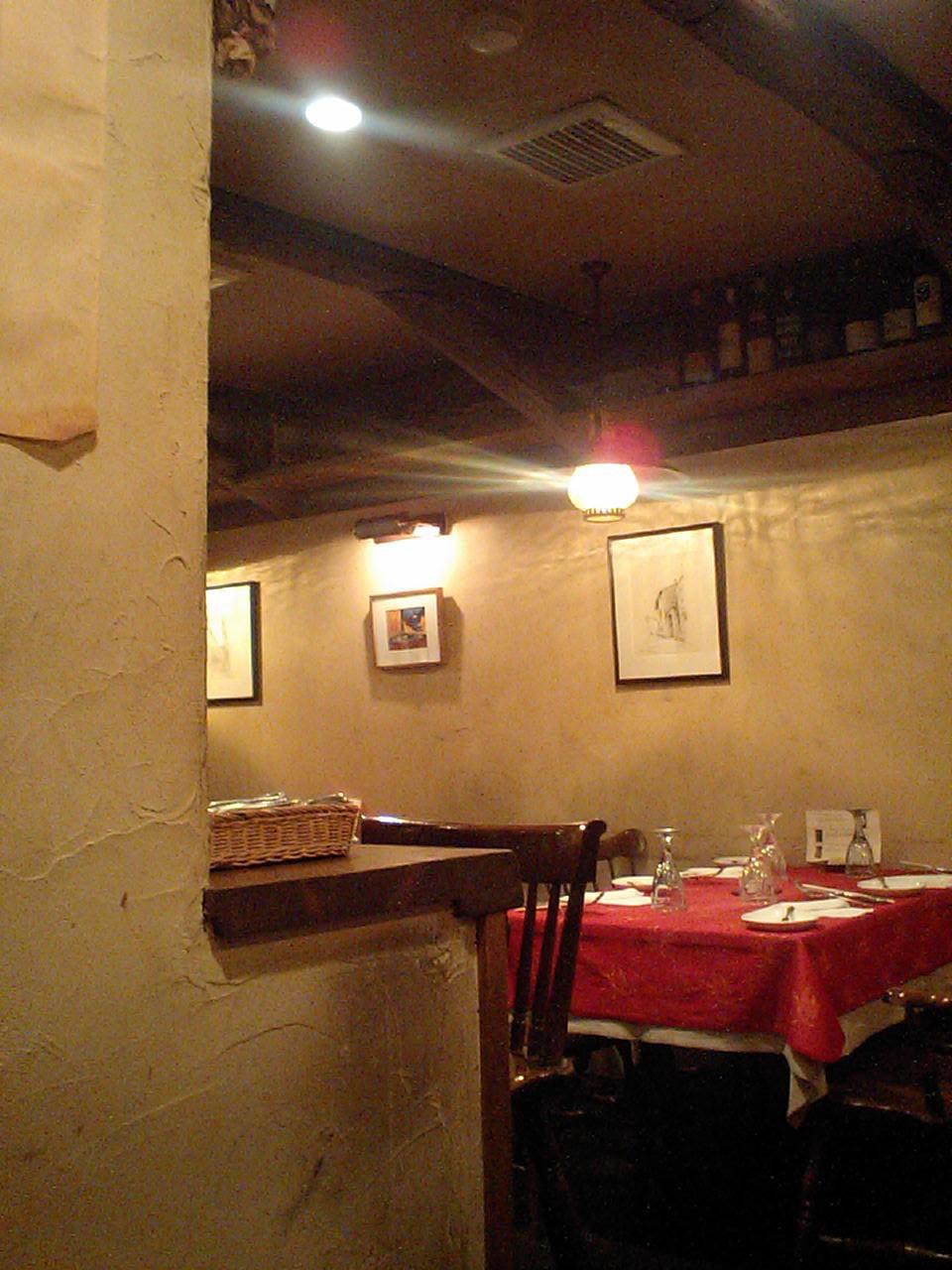 んまいもんシリーズ フランス料理編_f0128542_193755.jpg
