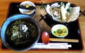 農家レストラン「ゆう菜家」_f0081443_21483092.jpg