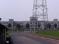 鏡野町立南小学校改修工事_f0151251_135152.jpg